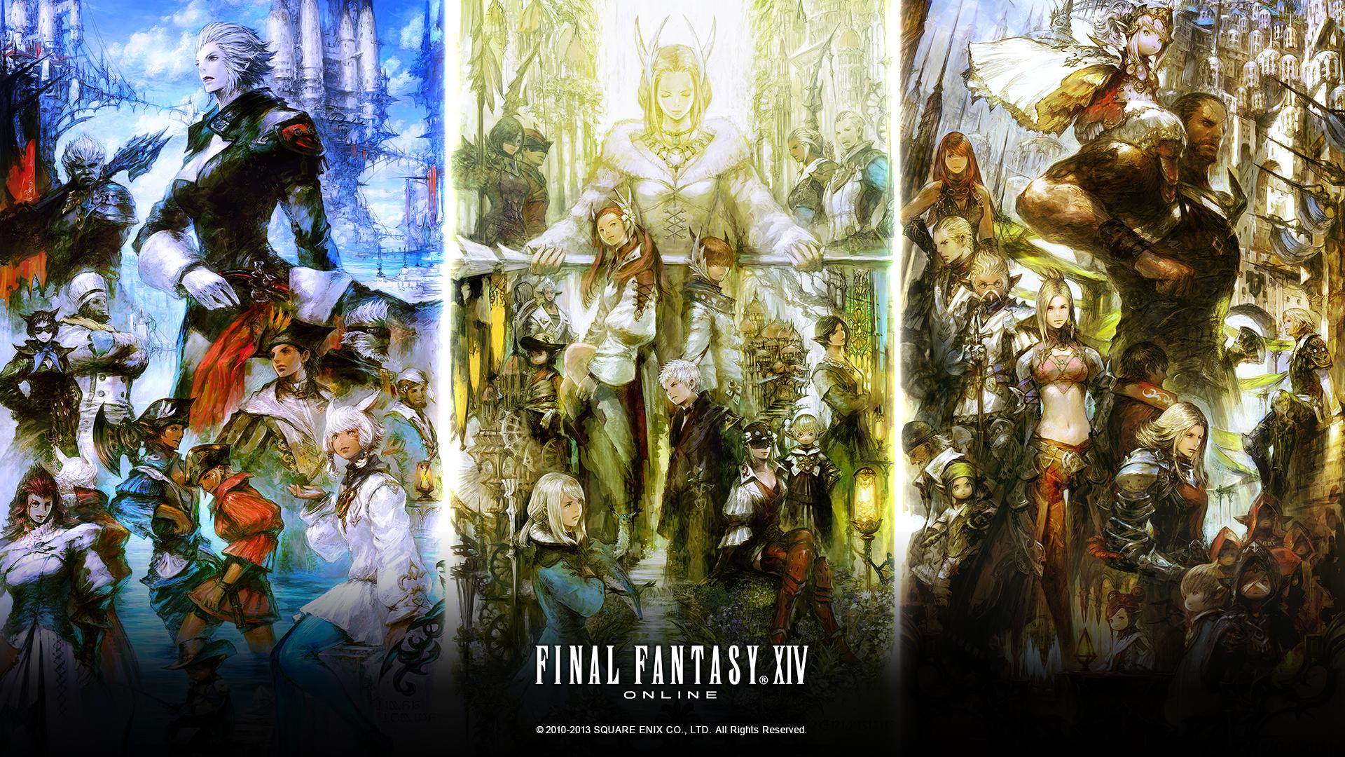 Ffxiv 4 4 2013922 final fantasy 19201080 voltagebd Image collections