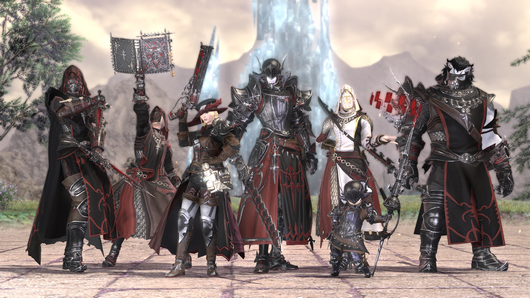 Patch 5 05 Notes | FINAL FANTASY XIV, The Lodestone