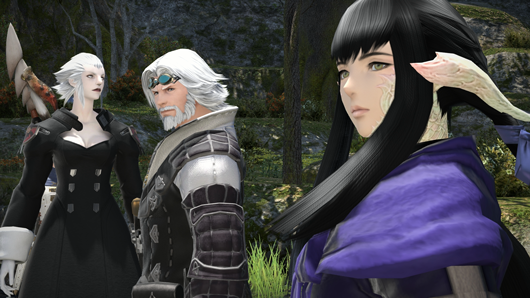 Patch 3 56 Notes | FINAL FANTASY XIV, The Lodestone