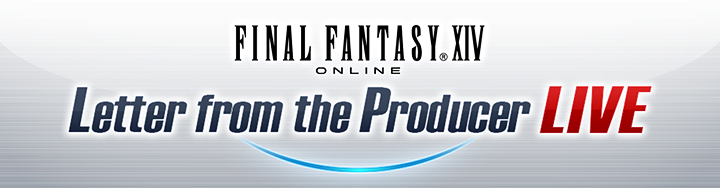 Letter from the Producer LIVE Part L Digest Released | FINAL