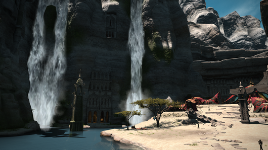 Patch 4 0 Notes (Full Release) | FINAL FANTASY XIV, The