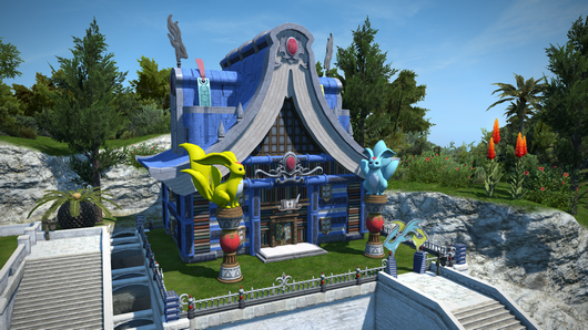Patch 4 0 Notes (Full Release)   FINAL FANTASY XIV, The