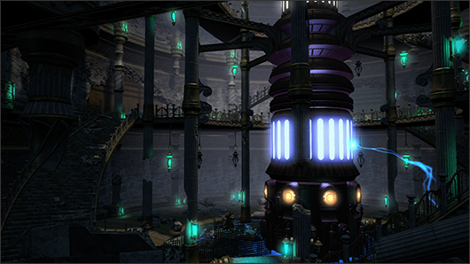 Patch 3 05 Notes | FINAL FANTASY XIV, The Lodestone