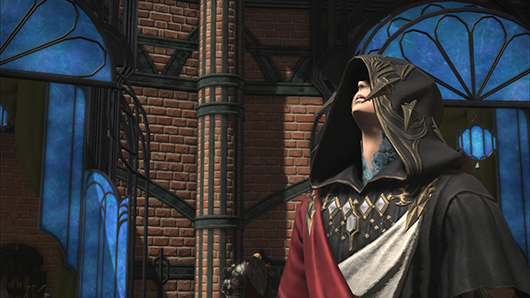 Patch 5 0 Notes | FINAL FANTASY XIV : The Lodestone