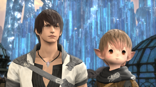 Patch 5 0 Notes Final Fantasy Xiv The Lodestone