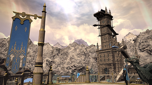 Patch 5 0 Notes | FINAL FANTASY XIV, The Lodestone