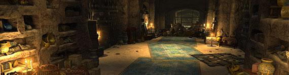 Patch 4.1: Neuer Dungeon