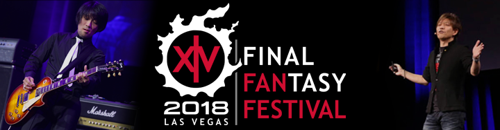 Announcing Ticket Details for the Fan Festival 2018 in Las