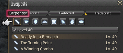 Patch 3 0 Notes (Full Release)   FINAL FANTASY XIV, The
