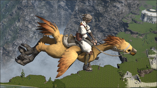 Patch 30 Notes Full Release Final Fantasy Xiv The Lodestone