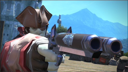 Patch 3.0 Notes (Full Release) | FINAL FANTASY XIV - Der Lodestone