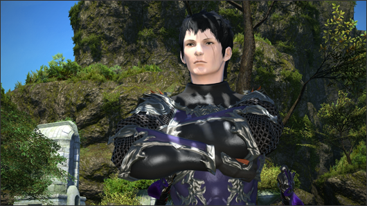Patch 2 4 Notes (Full Release) | FINAL FANTASY XIV, The