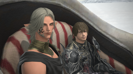 Patch 5 01 Notes | FINAL FANTASY XIV, The Lodestone