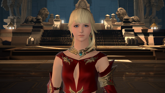 Veröffentlichung Der Details Zu Patch 41 Final Fantasy Xiv Der