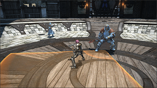Hall of the Novice and Mentor System Preview | FINAL FANTASY XIV