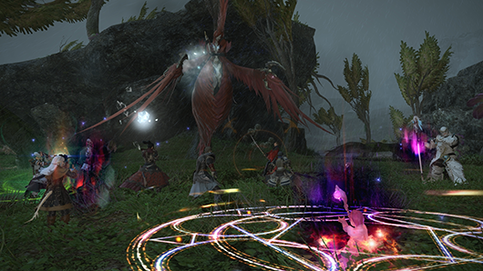 Patch 4 25 Notes | FINAL FANTASY XIV, The Lodestone