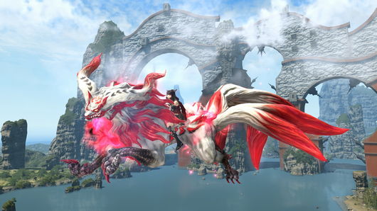 Patch 4 5 Notes | FINAL FANTASY XIV, The Lodestone