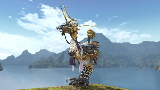 Final Fantasy XIV: A Requiem Of Heroes Patch    - atlgn com