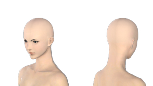 Announcing The Hairstyle Design Contest FINAL FANTASY XIV The - Hairstyle design contest ffxiv