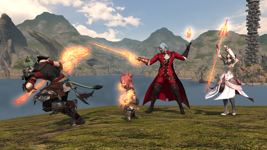 Patch 4 35 Notes | FINAL FANTASY XIV, The Lodestone