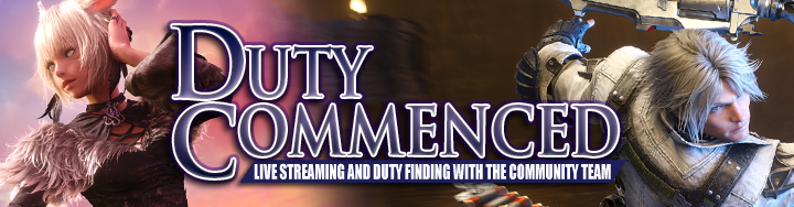 Duty Commenced Episode 31 Archive Now Available | FINAL