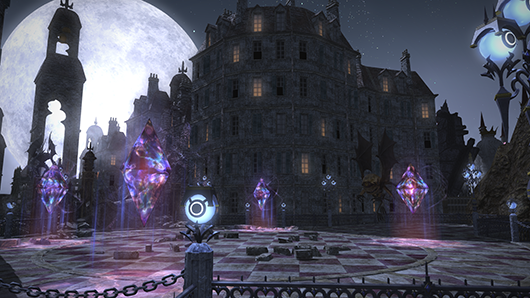 Patch 3 5 Notes (Full Release) | FINAL FANTASY XIV, The Lodestone