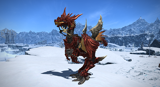 Patch 35 Notes Full Release Final Fantasy Xiv The Lodestone