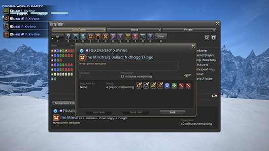 Patch 3 5 Notes (Full Release)   FINAL FANTASY XIV, The