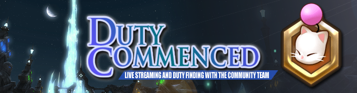Duty Commenced Episode 30 Archive Now Available | FINAL