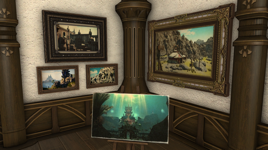 Patch 42 Notes Final Fantasy Xiv The Lodestone