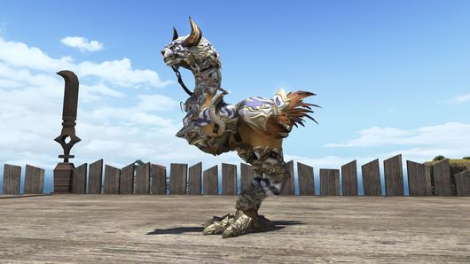 Final Fantasy XIV: Looking At Final Fantasy    - atlgn com