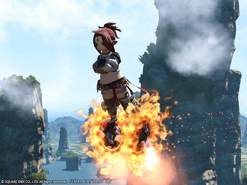 Final Fantasy XIV: Stormblood - Games - Facepunch Forum