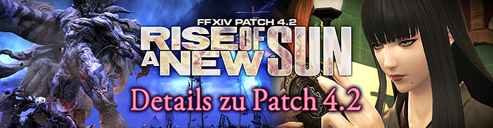Details Zu Patch 42 Final Fantasy Xiv Der Lodestone