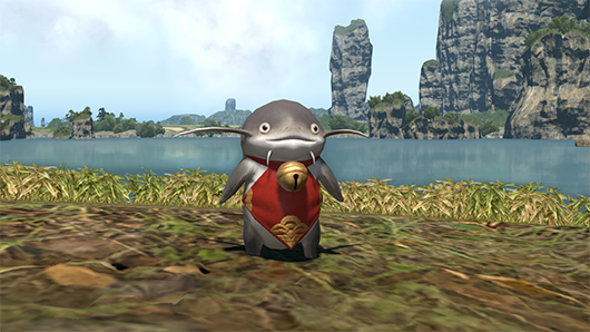 Patch 4.05 Notes | FINAL FANTASY XIV, The Lodestone