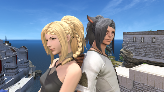 Patch 4 35 Notes Final Fantasy Xiv The Lodestone
