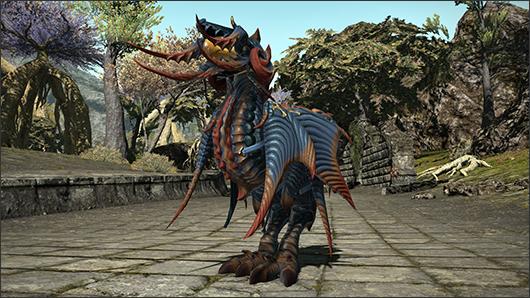 Details Von Patch 33 Veröffentlicht Final Fantasy Xiv Der