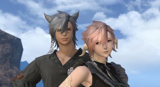Veröffentlichung Der Details Zu Patch 44 Final Fantasy Xiv Der