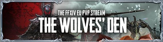 """""""The Wolves' Den"""" – Das EU-PvP-Stream-Archiv ist jetzt verfügbar"""