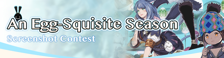 Announcing An Egg Squisite Season Screenshot Contest Eu Pal