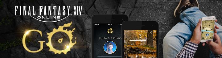 Ffxiv new mobile app