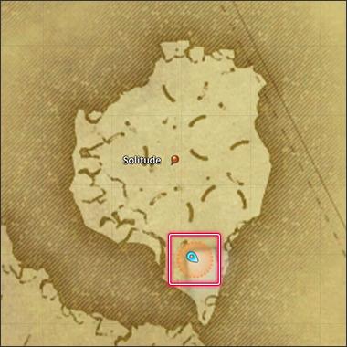 Carte Au Tresor En Peau Darcheornis.Notes De Mise A Jour 3 2 Final Fantasy Xiv The Lodestone
