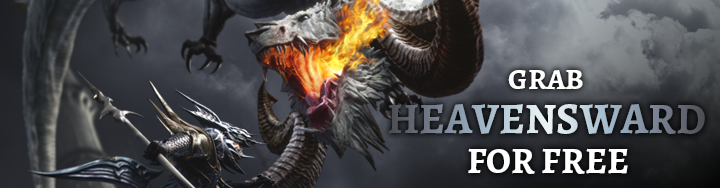 Get Heavensward Free for a Limited Time | FINAL FANTASY XIV