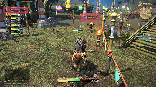 Patch 3 25 Notes   FINAL FANTASY XIV, The Lodestone