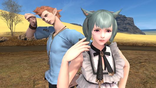 Veröffentlichung Der Details Zu Patch 435 Final Fantasy Xiv