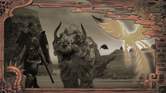 Patch 4 4 Notes | FINAL FANTASY XIV, The Lodestone
