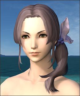 Neue Frisuren Braucht Das Land Final Fantasy Xiv Der Lodestone