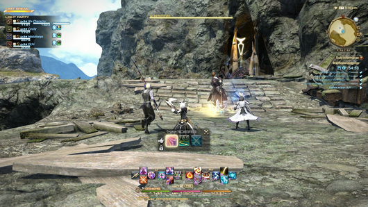 Patch 4 1 Notes (Full Release) | FINAL FANTASY XIV : The