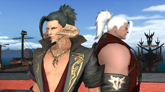 Patch 4 1 Notes (Full Release)   FINAL FANTASY XIV, The