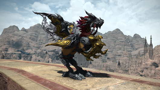 Patch 41 Notes Full Release Final Fantasy Xiv The Lodestone
