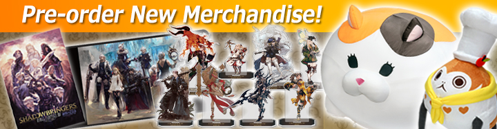 Square Enix FINAL FANTASY XIV Ice Tray /<Soul Crystal/> PSL limited JAPAN